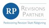 RevisionsPartner Skaraborg AB logotyp
