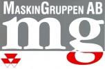 MaskinGruppen i Ängelholm AB logotyp