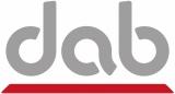 DAB Group AB logotyp