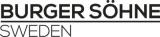 Burger Söhne Sweden logotyp