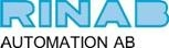 Rinab Automation logotyp