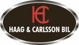 Haag & Carlsson Service AB logotyp
