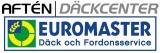 Aftén Däckcenter AB logotyp