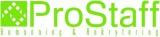 ProStaff Bemanning och Rekrytering logotyp