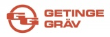 Getinge Gräv AB logotyp