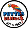 Puttes Billackering AB logotyp