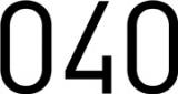 040 Internet logotyp