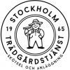 Stockholm Trädgårdstjänst AB logotyp