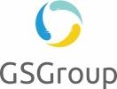 GSGroup AB logotyp