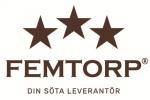 Femtorp logotyp