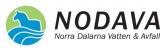 Nodava AB logotyp
