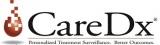 Caredx logotyp