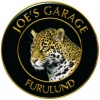 Joes Garage AB logotyp
