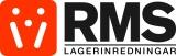 RMS Lagerinredningar AB logotyp