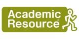 Academic Resource logotyp