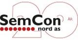 Semcon Nord AS logotyp