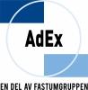Adex Fastighetsutvekling AB logotyp