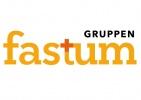 Fastum AB logotyp