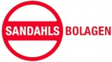 Sandahls Goods & Parcel AB logotyp