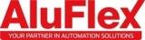 AluFlex AB logotyp