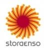 Stora Enso Pulp logotyp