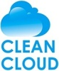 Clean Cloud AB logotyp