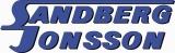 Sandberg & Jonsson AB logotyp