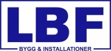 Leverans Bygg Fastighet Stockholm AB logotyp