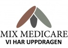 Mix Medicare AB logotyp