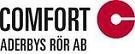 Aderbys Rör AB logotyp