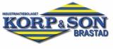 Industri AB Korp & Son logotyp