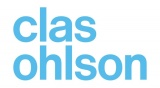 Clas Ohlson Sverige logotyp