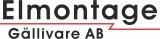 Elmontage i Gällivare AB logotyp