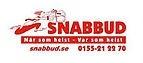 Snabbud i Nyköping AB logotyp