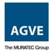 Agve AB logotyp