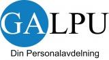 GALPU AB logotyp