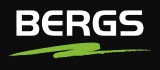 Bergs i Umeå logotyp
