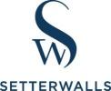 Setterwalls Advokatbyrå logotyp