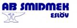 AB Smidmek logotyp