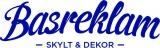 Basreklam Sverige AB logotyp