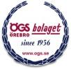ÖGS Bolaget AB logotyp