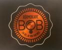 Rörmokare Bob AB logotyp