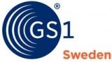GS1 Sweden logotyp