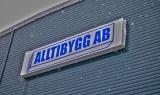 Göteborgs Alltibygg AB logotyp