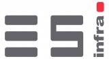 Elektrosignal Infra logotyp