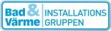 Installationsgruppen AB logotyp