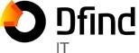Dfind logotyp
