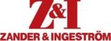 Zander & Ingeström AB logotyp