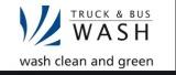 Truck & Bus Wash i Klevshult AB logotyp