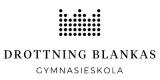 Drottning Blankas Gymnasieskola logotyp